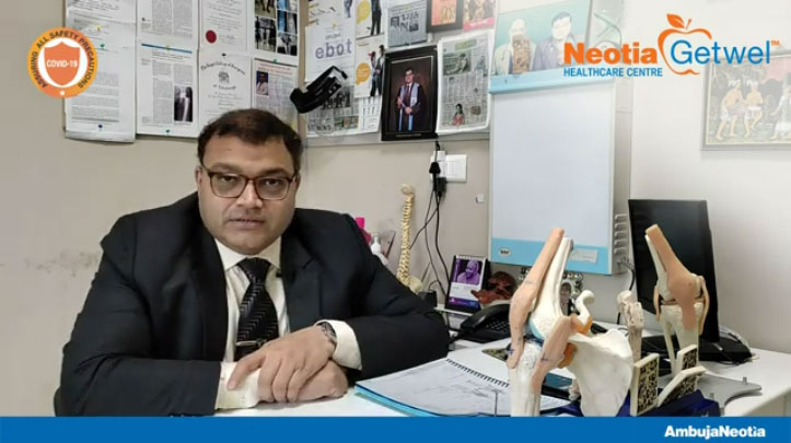 Health Byte – Dr. Sabyasachi on NBJD