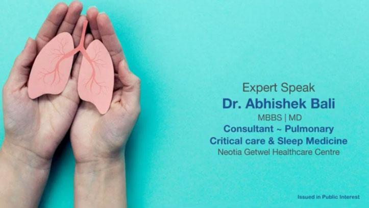 Health Byte – Dr. Bali